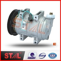 Heavy duty car air compressor 12V
