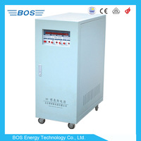10kVA 400HZ static frequency converter series