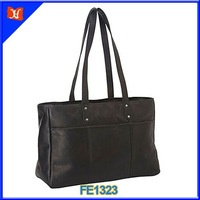 Fashion Lady Leather Tote Bag Women Bag Name Brand Handbags