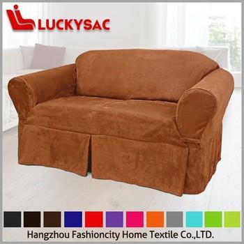 3 Seat Recliner Sofa Slip Cover Covers