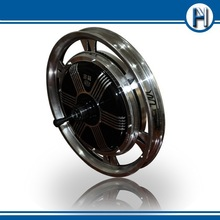 Reliable quality 16 inch electric wheel hub motor,direct manufacturer