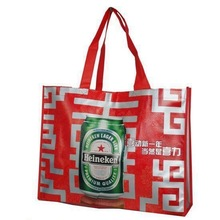 Top quality custom print small shopping bags