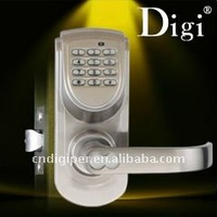 Key code door locks 6600-101