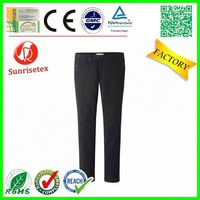 fashion latest new model jeans for lady factory