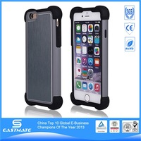 Rubber Protective cover cell phone spare part for iphone 6