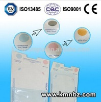 Sterilization Pouch Two Indicators