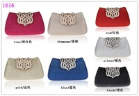 1616-all wholesale clutch bag made in China latest ladies clutches bags