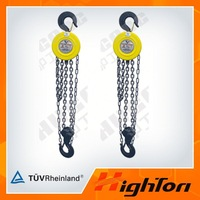 Hsz Chain Block And Tackle