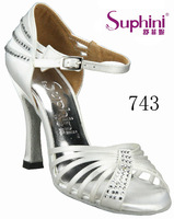 Wedding Dresses 2014 Women High Heel Ivory Wedding Shoes
