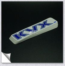 0.12mm custom sticker custom adhesive expression stickers & face sticker