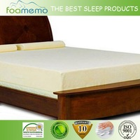 Customized memory foam mattress distributor