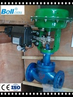 excellent product of pneumatic diaphragm control valve
