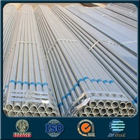erw bs1378/astm53/q235 steel chemical properties
