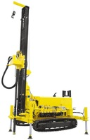 good water well drilling rig price quality SKWW100