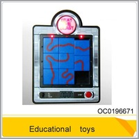 Hot selling sudoku game machine toy for wholesale OC0196671