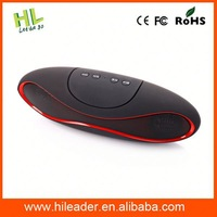 Customized new arrival cheap pro box speaker