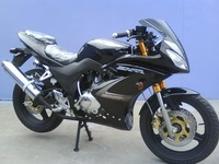 250cc cheap Chinese sports street racing motorcycle