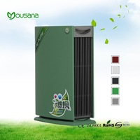 filter pm2.5 air purifier dust removal air purifier air duct cleaning equipment