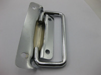 Candle Holder Steel Parts Soft Close Toilet Hinges