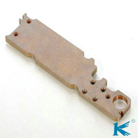 OEM Hight Quality Custom Low Cost Custom Keystoker Parts With Best Price