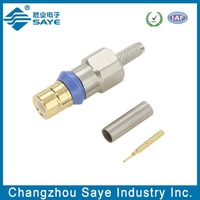 Bt43 rf connector HDC