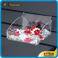 Most popular wall mounted acrylic guitar display case with colorful looking