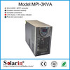 solar pv power system 5kw power inverter 400v 24v 3kw