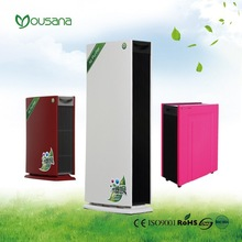 high efficiency UV air purifier for hospital and hotel Cleaner Fresh Clean Air Living Home Office New