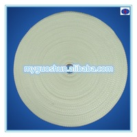2014 Hot selling Guoshun E-glass glass fiber twisted tape