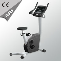 YD-6903 Sports Equipment Names Exercise Cycle Machine Commercial Upright Bike