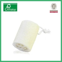 LOOFA BATH BACK BRUSH SCRUB SPONGE body natural loofah