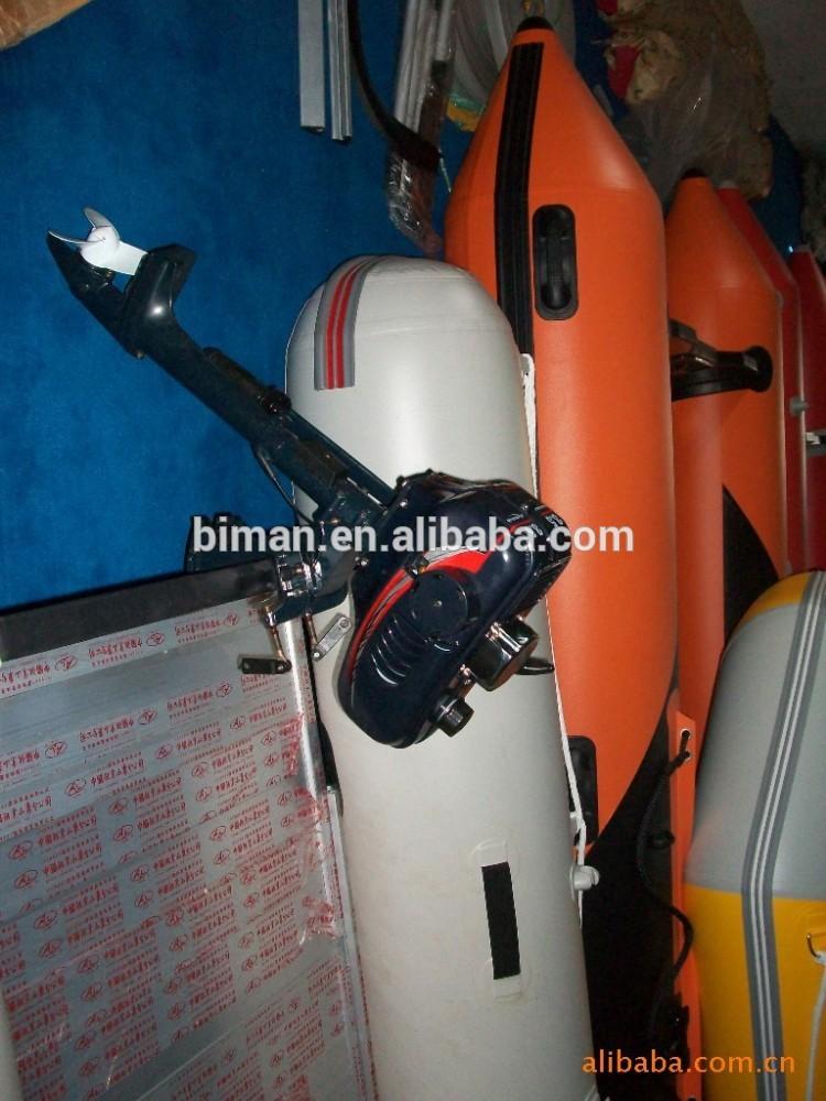 подвесной электрический лодочный мотор цена