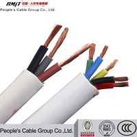 Copper Armoured Cable 4 Core 25mm, Copper Conductor Pvc Insulated Electric Wire