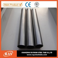 china wholesale market agents cold drawn steel tube