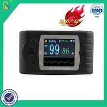 Blood Testing Equipment Type CMS60C Noninvasive Portable High-Quality Multi-Parameter Digital Finger Pulse Oximeter