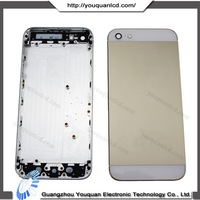 for iphone 5 back housing,replacement parts for iphone 5 back cover housing