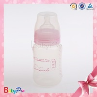 Partypro 2015 New Product Eco-Friendly Various Size Plastic Baby Feeding Bottle
