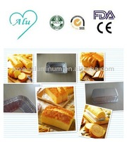 Food Grade Hot Sale Recyclable Take Away Packaging