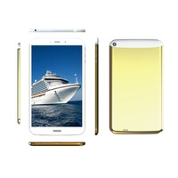 2014 Newest 8 inch IPS tablet dual sim MTK6592 Octa core tablet with 3g phone call