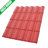 thermoplastic resin/lightweight roof tile/plastic roof