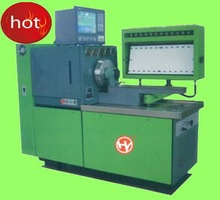 high quality check Bosch CP3.3 pump test bench WKD from haiyu