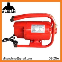 Concrete vibrator motor for building or road or construction
