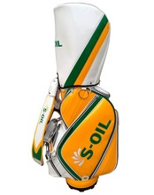Korean market golf bags golf caddy bags golf staff bags