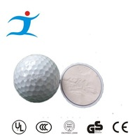 3 Layer Tournament Golf Ball