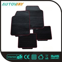 Auto Accessories New Design Rubber Mats For Cars