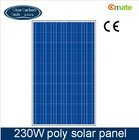 photovoltaic panels 240w solar panel monocrystalline