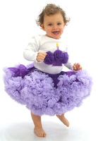 wholesale girls tulle birthday tutus