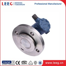 pressure vessel asphalt paver ultrasonic level sensor of vogele