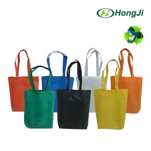 Dongguan Eco Foldable Shopping Carry Packaging Non Woven Bag