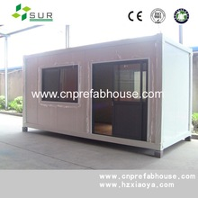sea container house/offshore accommodation container/office for sale